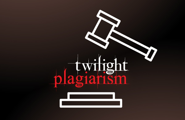 The Author of Twilight Accused of Copycatting