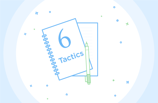 6 Tactics for Clearer Writing