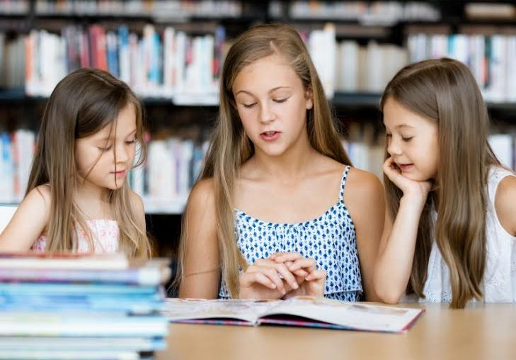 Ways to Help Students Improve Their Reading Skills