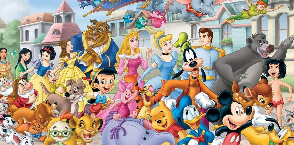 Disney Recycled Animation: Did Disney Self-Plagiarize?