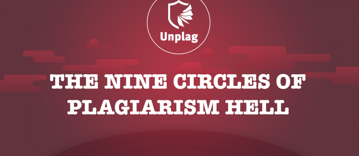 Nine Circles of Plagiarism Hell