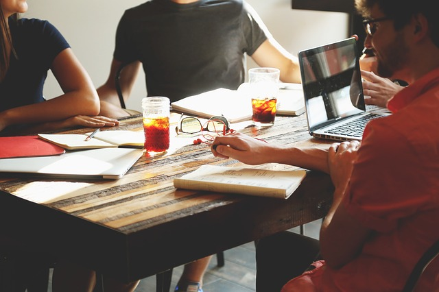 Keys to Forming Effective Study Groups