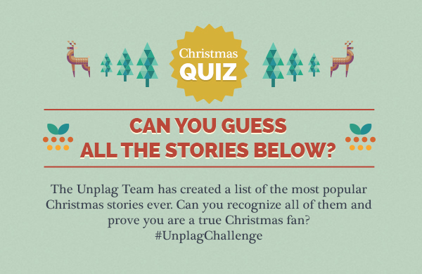 Grab Your Chance to Take a Christmas Story Quiz by Unicheck
