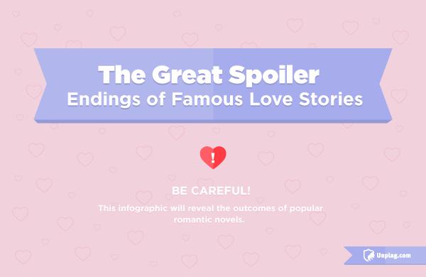 Famous Love Stories