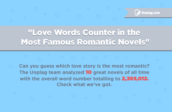 Famous Romantic Novels