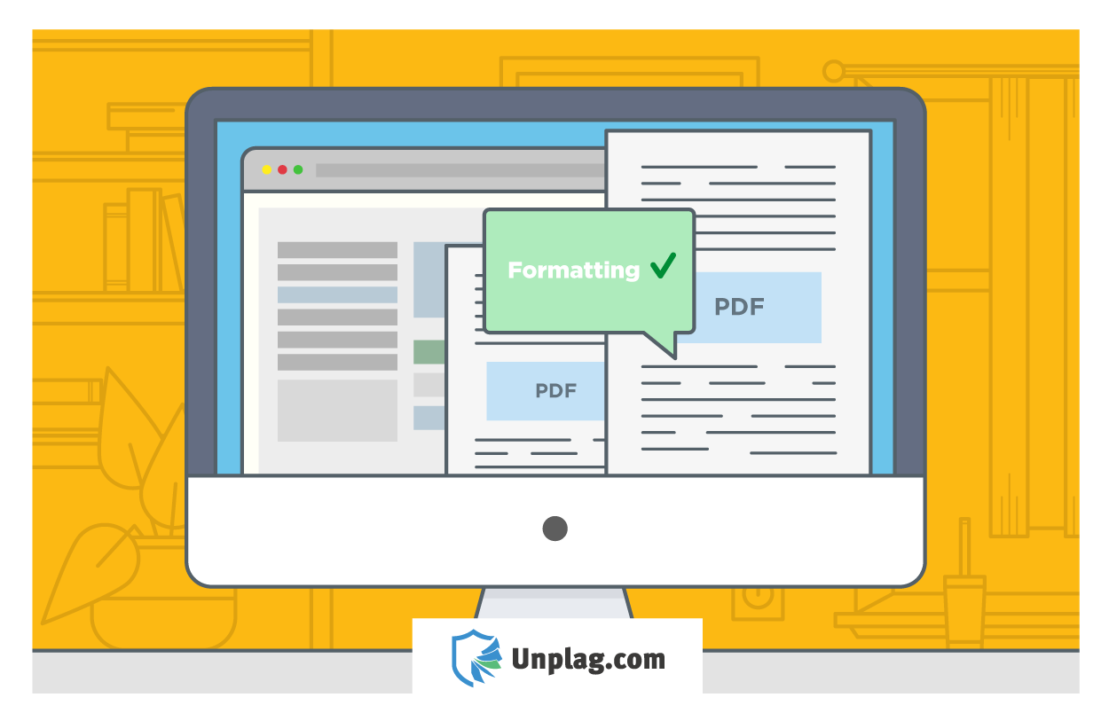 is there a perfect pdf plagiarism checker  pdf plagiarism checker that doesn t change file formatting does it exist