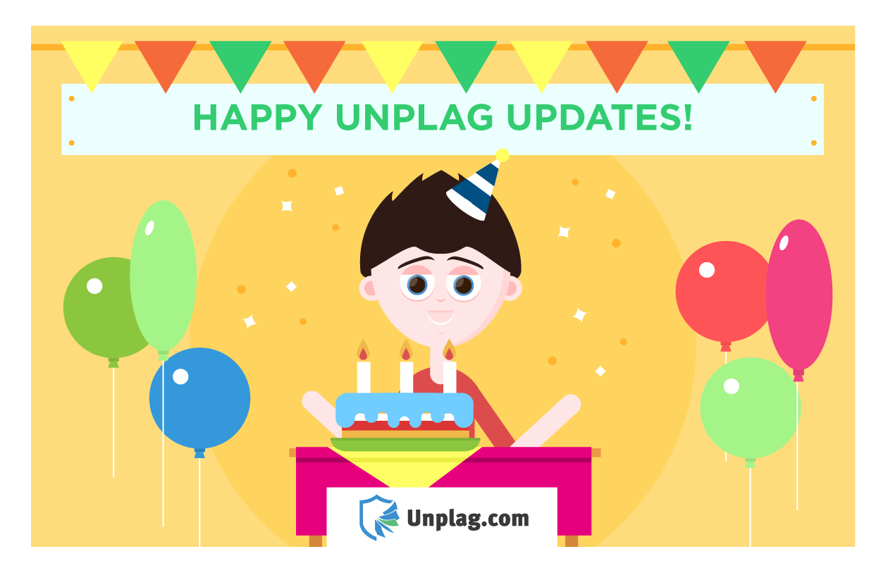 The New Updates: Good News for the Unicheck Users