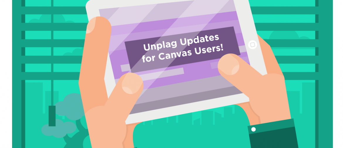 You Deserve a Better User-Experience: Updated Unicheck Interface and Commenting Mode in Canvas