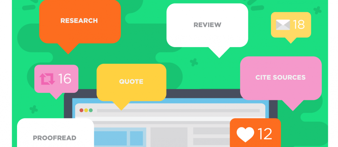A Commenting Feature by Unicheck Allows for Better Interaction with Students