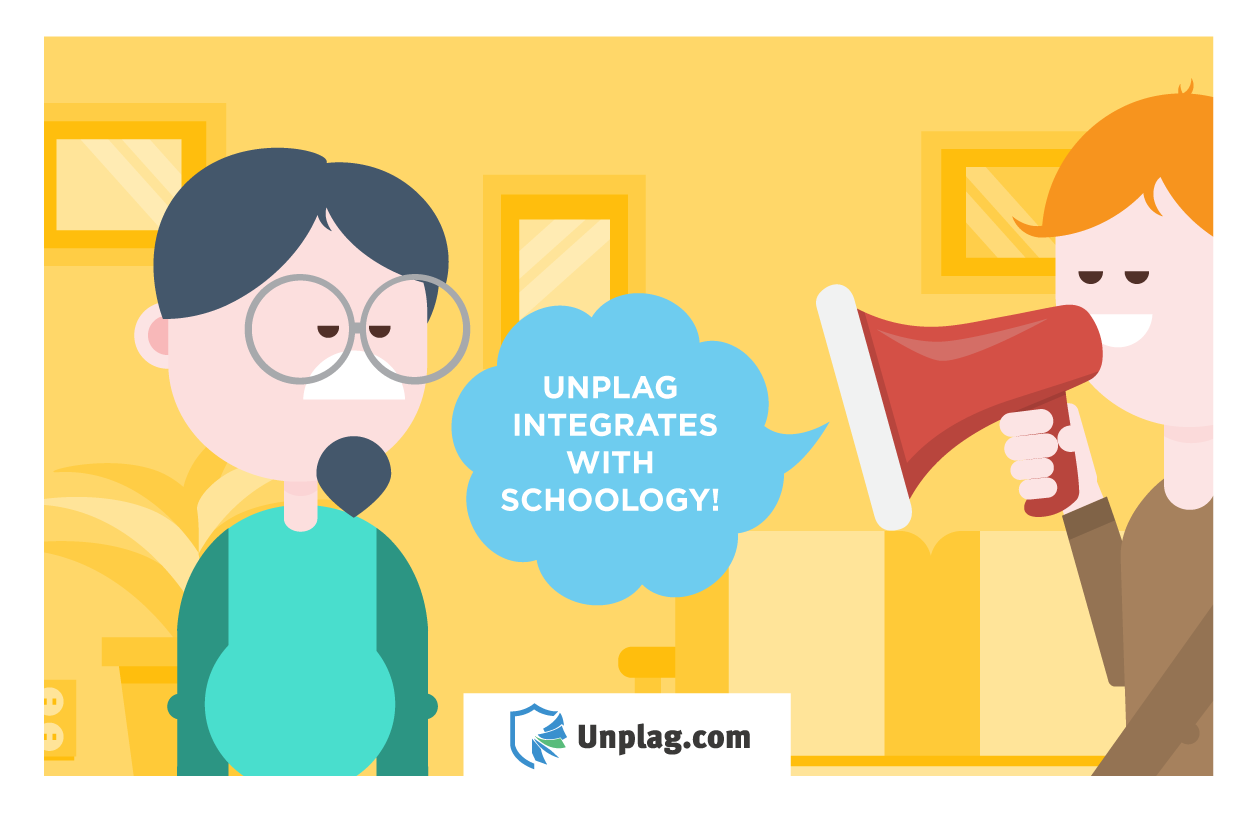Unicheck integrates with Schoology