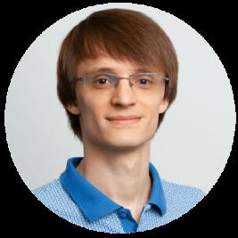 Yehor Melnykov_CTO at Unicheck