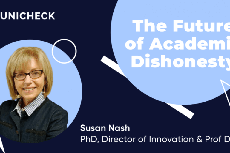 Susan Nash, an educator with over 20 years of experience